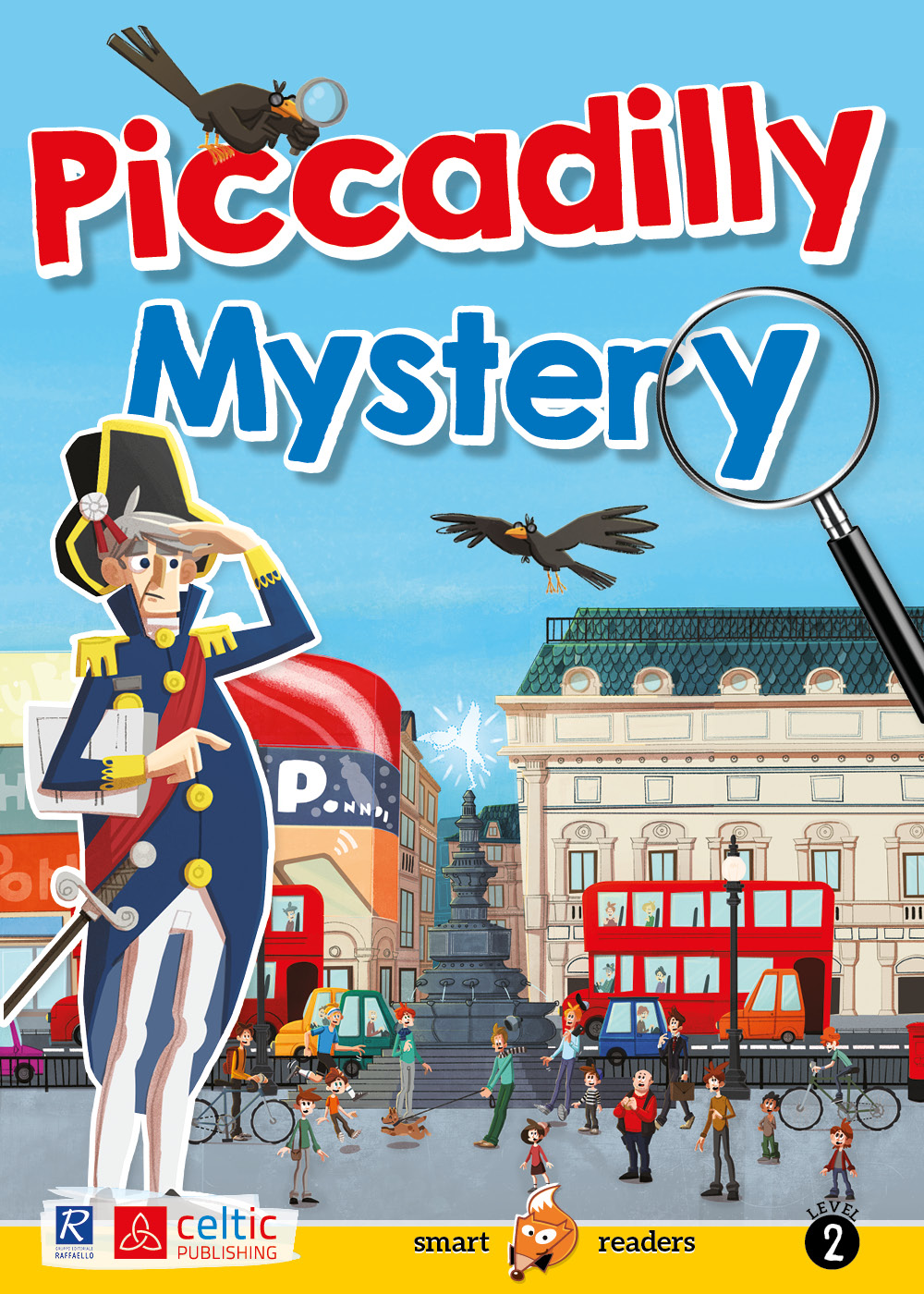 Piccadilly Mystery