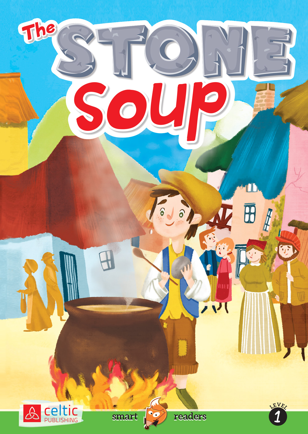 The Stone Soup