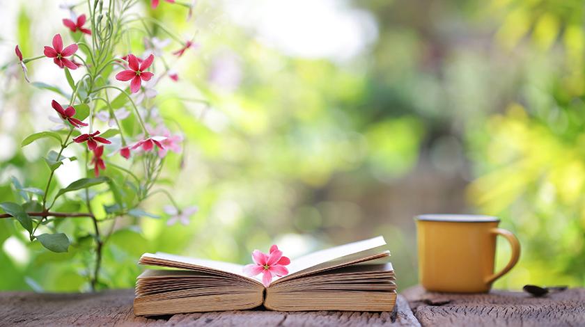 21 Marzo - Giornata mondiale della poesia