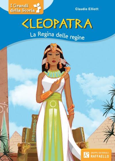 Cleopatra - La Regina delle regine