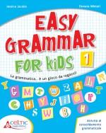 Easy Grammar for Kids