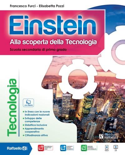 Einstein - Alla scoperta della Tecnologia