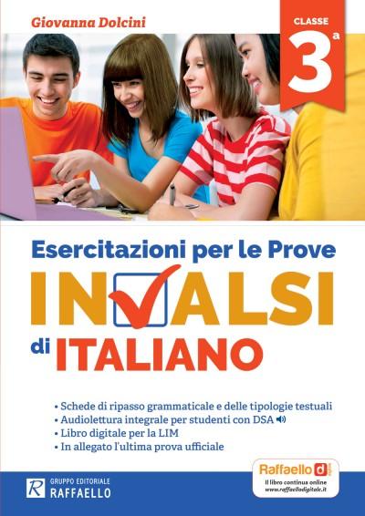 Esercitazioni per le Prove INVALSI di Italiano - ed. 2015