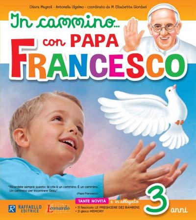 In cammino... con Papa Francesco