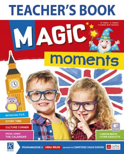 Guida - Magic Moments