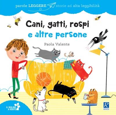 Cani, gatti, rospi e altre persone