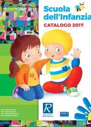 Scuola dell'infanzia 2017