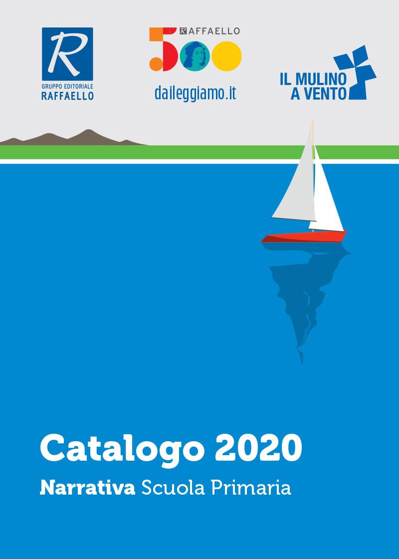Narrativa Scuola Primaria 2020 - Il Mulino a Vento