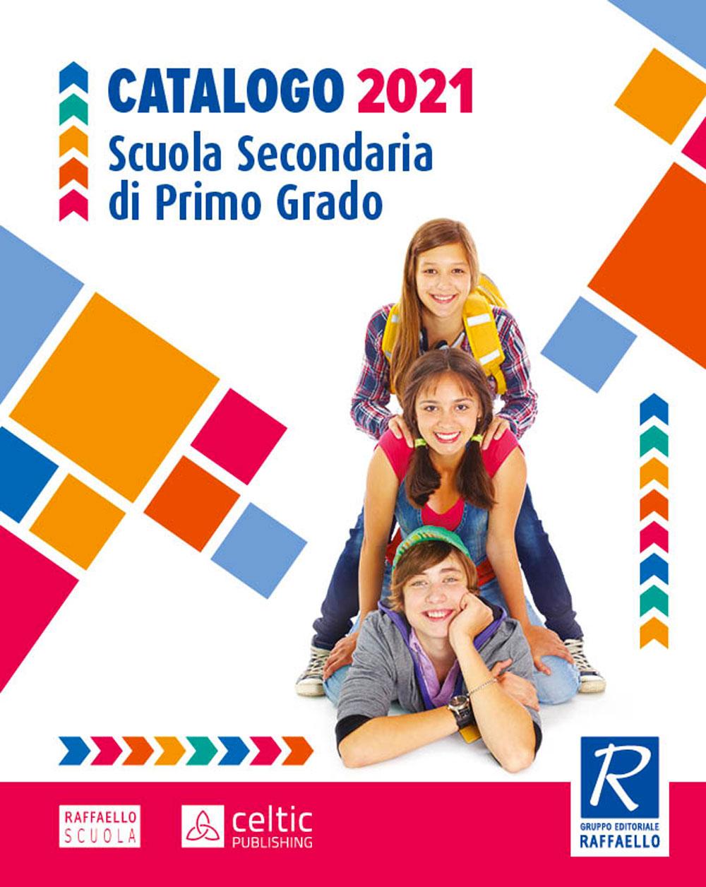 Scuola Secondaria di I Grado 2021
