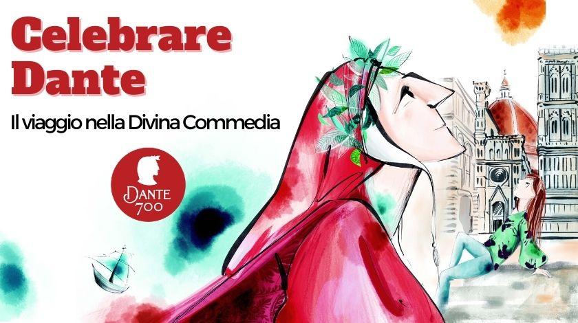 Celebrare Dante