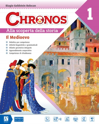 Chronos - Alla scoperta della Storia