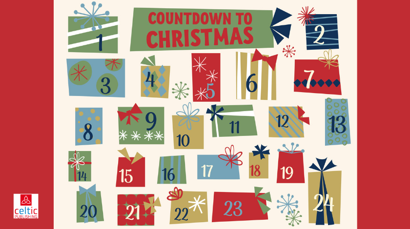 Countdown to Christmas - The Advent Calendar