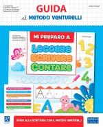 Guida al Metodo Venturelli - Imparo a scrivere 1