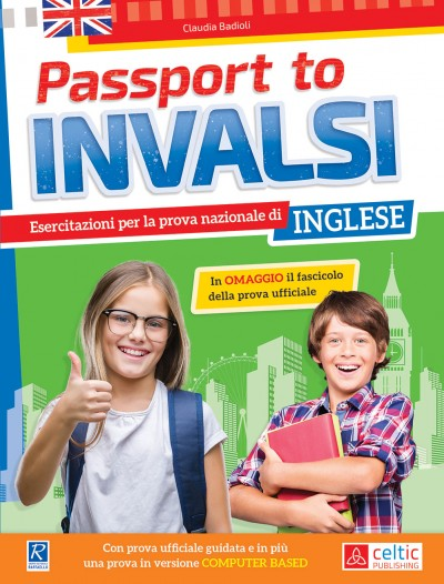 Passport to INVALSI