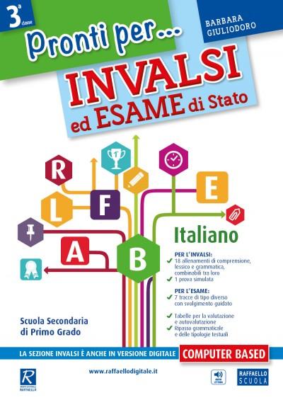 Pronti per ...INVALSI ed ESAME di Stato - Italiano - Classe 3