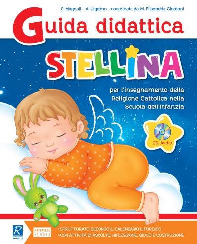 Guida didattica Stellina