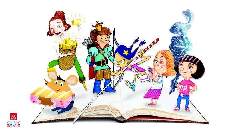 Tutto quello che devi considerare per scegliere il libro giusto per le attività di storytelling in L2