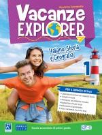 Vacanze Explorer - Italiano, Storia e Geografia